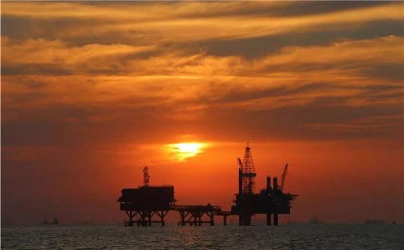 胜利油建企业首次实现海对陆管道穿越