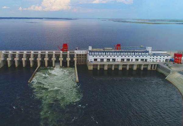中柬最大水电合作项目——桑河二级水电站竣工投产
