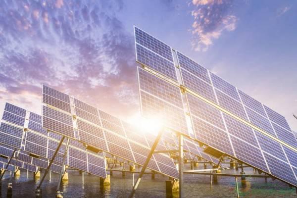 肯尼亚加里萨50兆瓦光伏发电站正式投运