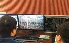 国网湖南检修企业完成全国首次500千伏变电站5G无人机带电巡检