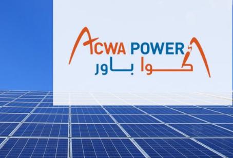 约旦Risha太阳能光伏独立电站(IPP)投入商业运营