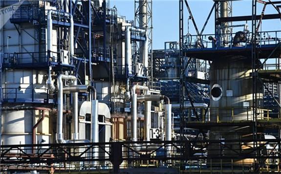 俄气石油开始开发东西伯利亚最大油气田储量