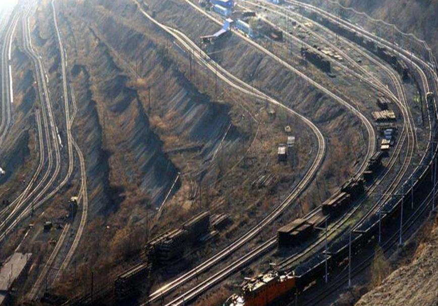 中国在欧洲首套露天煤矿全连续开采系统完成交付并成功投运