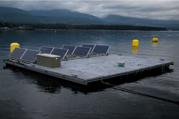 截止1月10日!英国南方水务企业发布信息征询书 寻找太阳能