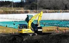 日本称将核事故去污土埋地下很安全 遭到强烈质疑