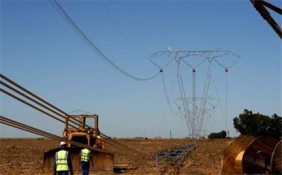 南非国家电力企业减少供电6000兆瓦 导致该国出现迄今为止最严重的停电事件