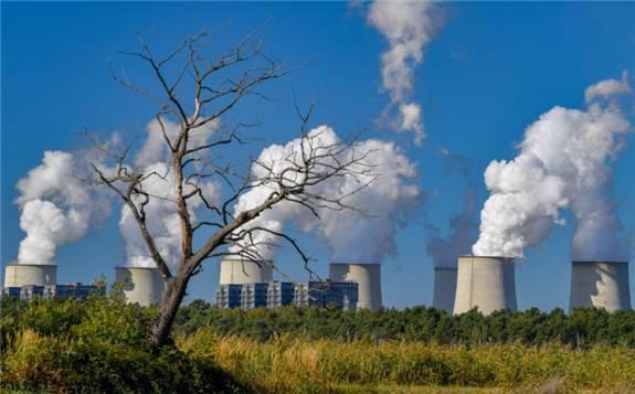 德国的能源转型正向前大步迈进 可再生能源发电已连续两个季度高于煤电
