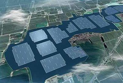 """中国能建山西院中标泰国最大""""水电+光伏+新浦京""""综合能源现汇项目"""