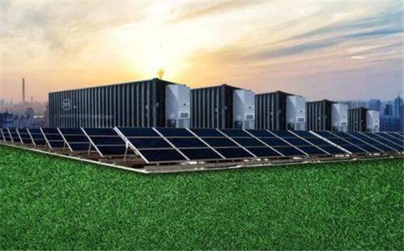 加拿大新斯科舍省内将建三个太阳能项目 配套电池储备项目
