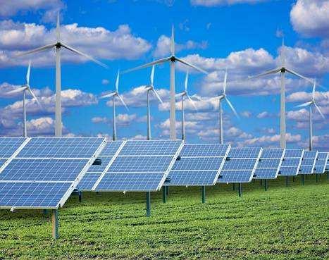 Tokyo gas与Engie获6000万美元贷款在墨西哥建设4座太阳能发电厂和2座风电场