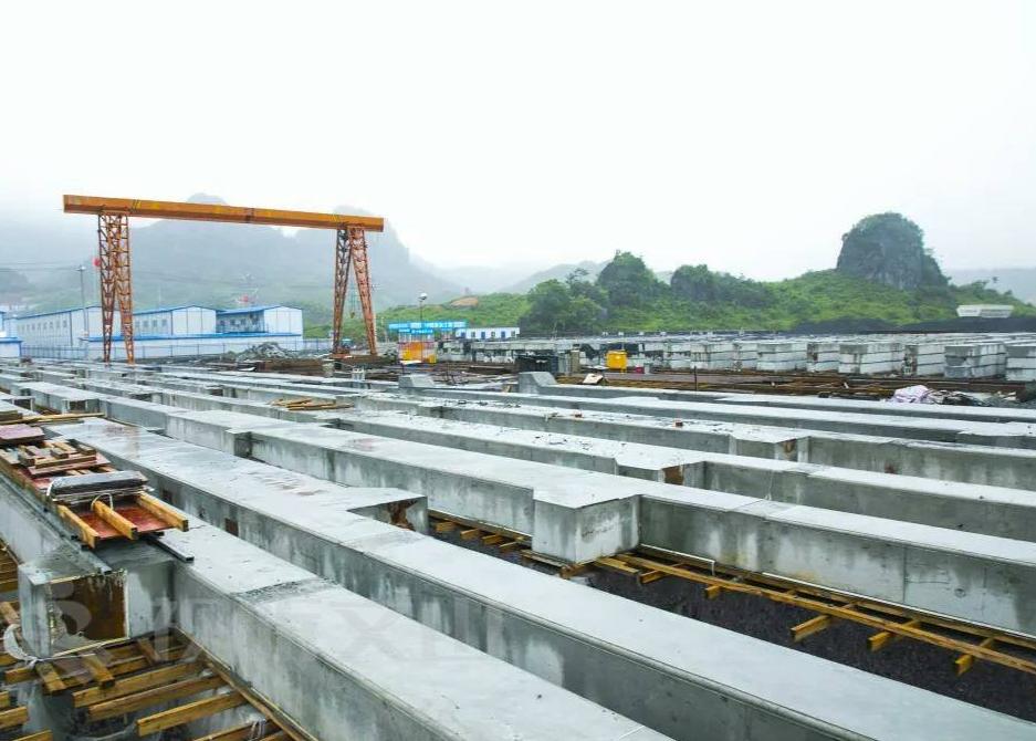 云南省打造千亿级绿色低碳水电铝材一体化基地步伐加快