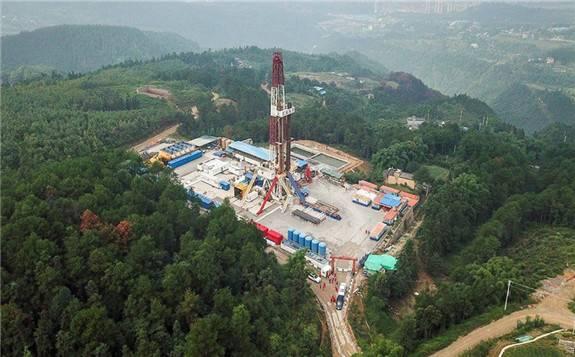 四川页岩气累计探明地质储量达1.19万亿立方米,占全国的66%