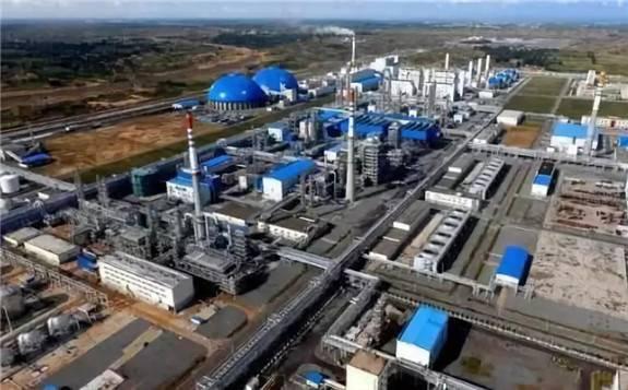 陕西富油煤资源量达1500多亿吨居全国之首,榆林地区可