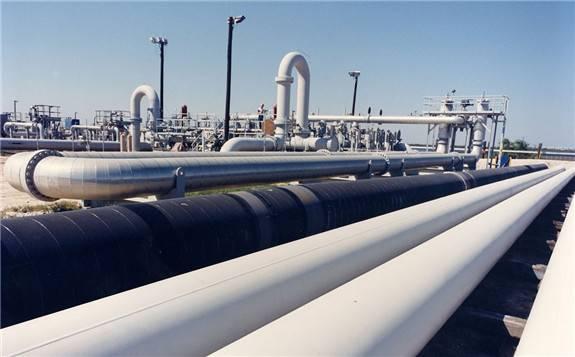 欧洲的三条天然气管道有了重大进展