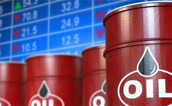 中国的原油进口量正在打破纪录