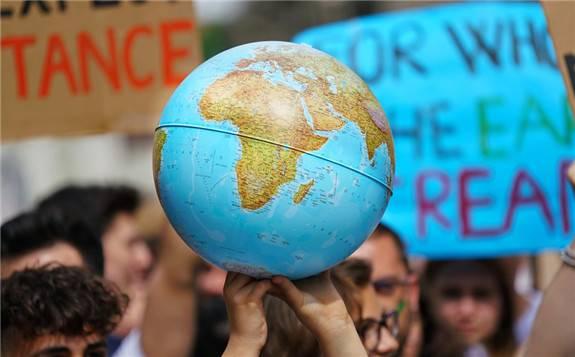 """COP 25:""""非洲的未来取决于团结合作"""""""