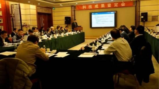 我国自主研发的飞轮新浦京电动钻机智能微电网技术达到国际先进水平