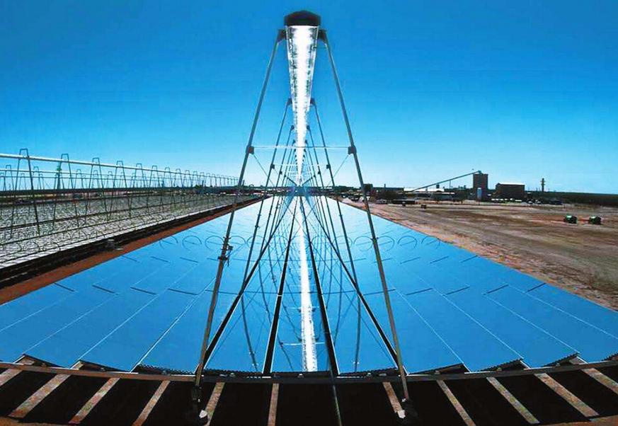 """""""十三五""""光热发电装机规划难实现  国家能源局研究调整限制规定"""