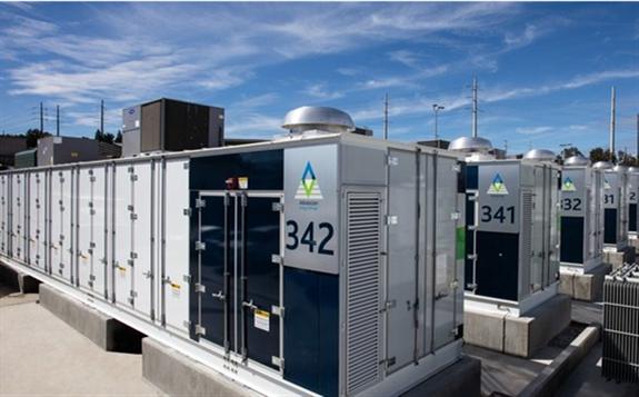 加利福尼亚州提供激励措施增加新浦京系统部署