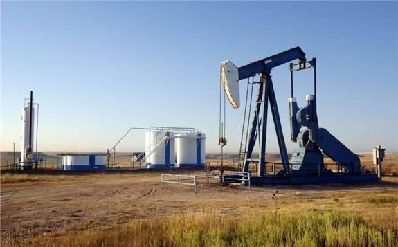 今年以来中国油气增储上产态势良好,预计完成上游勘探开发投资3321亿元
