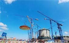 华龙一号全球首堆核电机组核保险正式签署