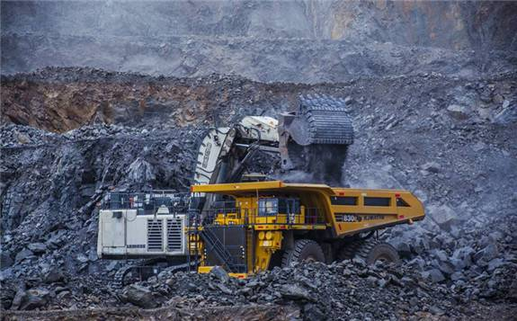 2019年11月份,山西省规模以上原煤产量8308.4万吨,同比增长6.3%