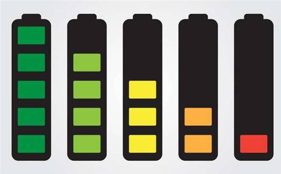 新型水性锂离子电池在不降低性能的情况下提高了安全性