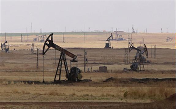 叙利亚政府与两家俄罗斯企业达成的石油勘探和生产协议