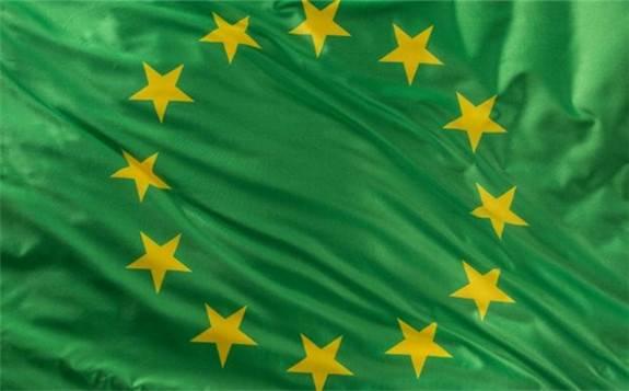 """欧委会强推""""绿色新政""""引争议"""