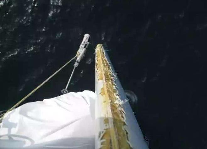 """中英合作设计空气动力学""""小翼""""  解决海上风机叶片前缘侵蚀难题"""