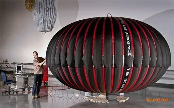 Hydrostor致力于开发压缩空气新浦京系统