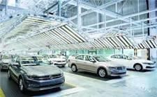 青岛新能源汽车发展势头猛 联合打造全球最大新能源汽车基地