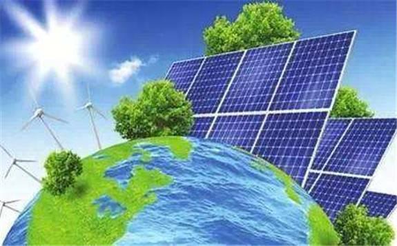 """加快能源转型 强化""""源网荷储""""协调控制能力"""