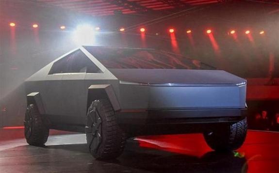 特斯拉计划推进全新的激进电池设计