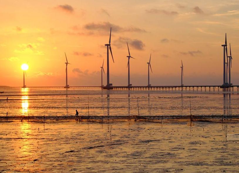 越南清洁能源十大投资商排名公布 风电和太阳能产业取得突破性进展