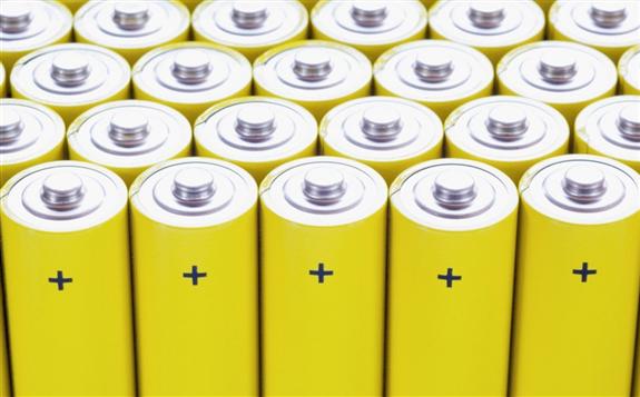 电池设计的未来是3D打印技术吗?