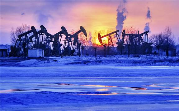 大庆油田再创历史新高,实现连续9年增长