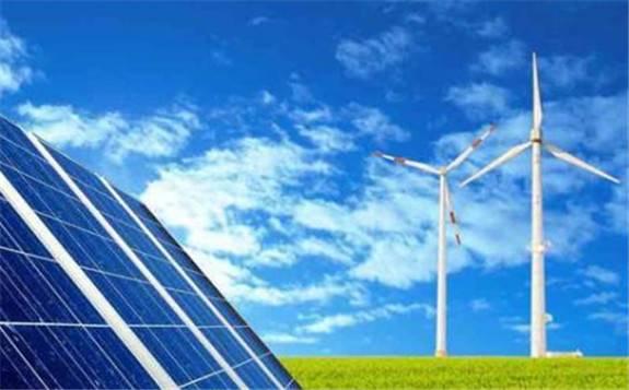 我国可再生能源开发利用规模显著扩大 技术水平不断提升