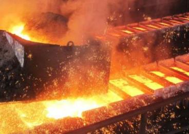 """美国钢铁产业迎来绿色转型期!""""风能炼钢""""、""""光伏炼钢""""将相继实现"""