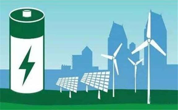 德克萨斯州:将在部署大规模电池新浦京系统方面确定市场领导地位