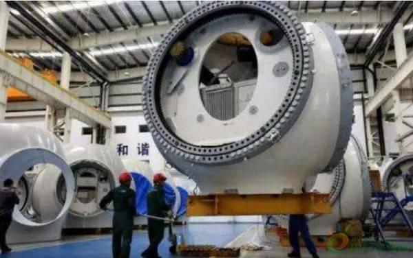 湖南恒岳重钢投资5200万元建设风电塔筒智能制造及机器视觉研发设计中心