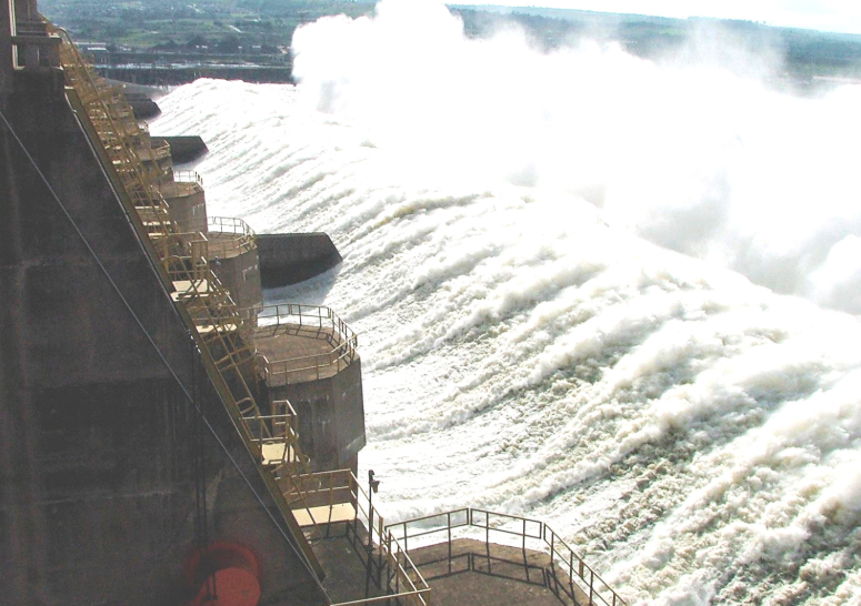 巴西计划在国内投资新建四座水电站 以增加可再生能源发电量