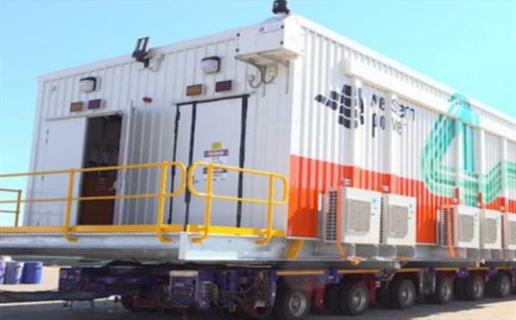 Western Power企业将在卡尔巴里部署大型电池新浦京系统