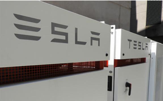 澳大利亚昆士兰大学开通运营特斯拉电池储能系统