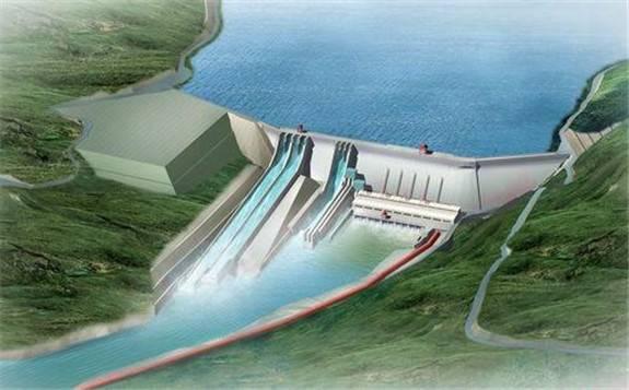 四川水电全口径外送电量在11月底累计突破1万亿千瓦时大关