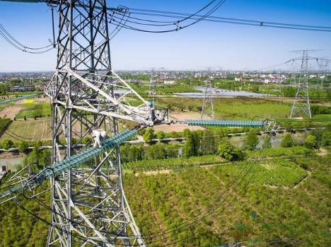 国家电网4500亿元的电网投资,去哪儿了?产生了什么能量?