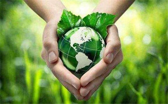 """中广核""""环保管家""""正式进入社会视野"""