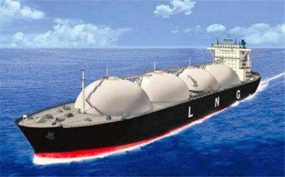 """""""限硫令""""明年初实施 LNG迎来发展新机遇"""