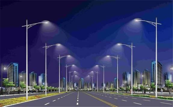 英格兰什罗普郡计划用LED取代传统路灯
