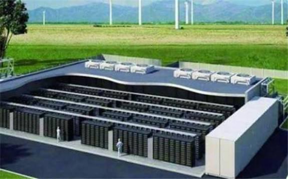 推进新浦京电站建设被写入全国人大常委会执法检查组报告